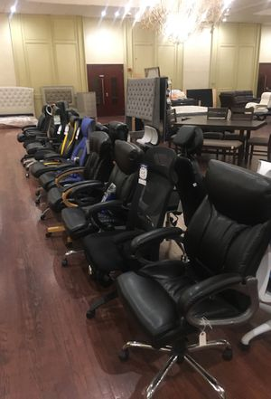 new and used office chairs for sale in greensboro, nc - offerup