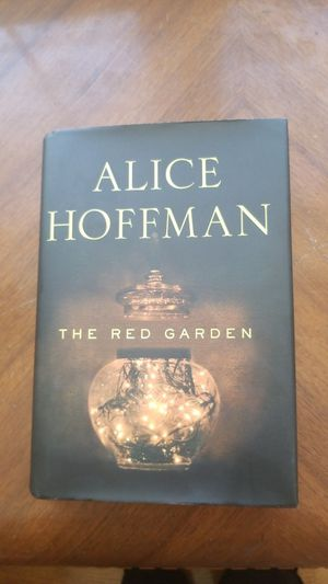 The Red Garden Alice Hoffman For Sale In Pelham Nh Offerup