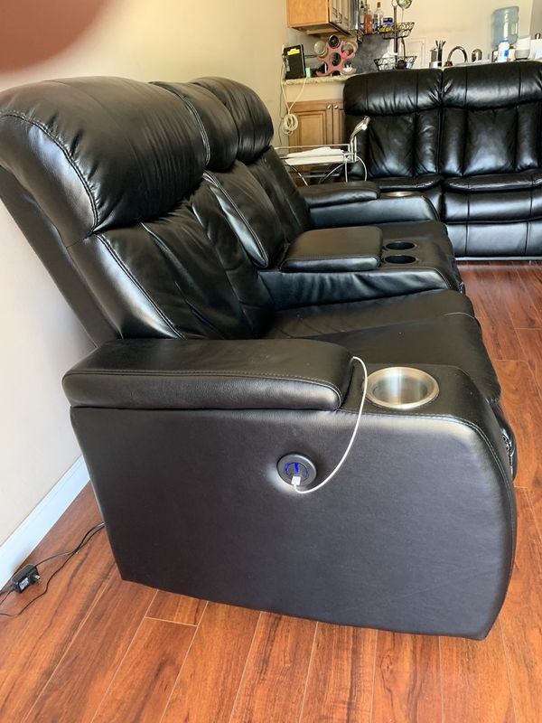 Terrific New And Used Reclining Loveseat For Sale In Paramount Ca Gmtry Best Dining Table And Chair Ideas Images Gmtryco