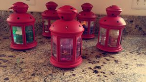 GREAT VALENTINES DAY GIFT 💕Glowing Lanterns ✨ for Sale in Fort Washington, MD