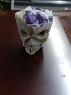 Amethyst Crystal Skull for Sale in Philadelphia, PA