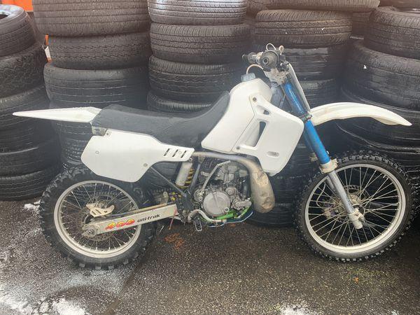 Kdx200 1995