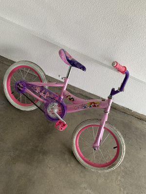 Photo Princess bike (used) works Great
