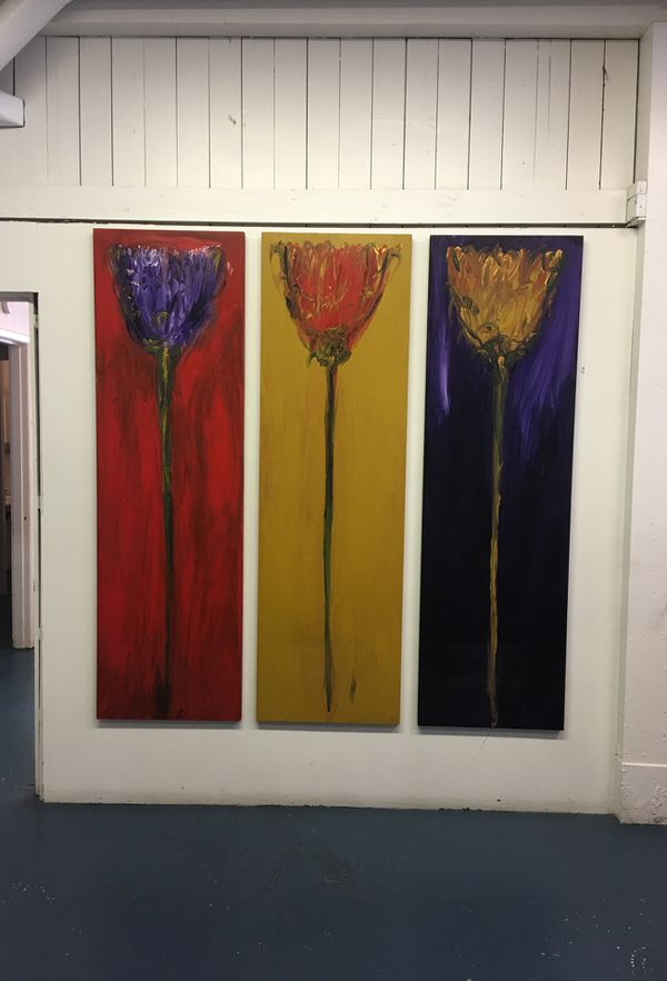 6f208e236d Tulip paintings for Sale in Seattle