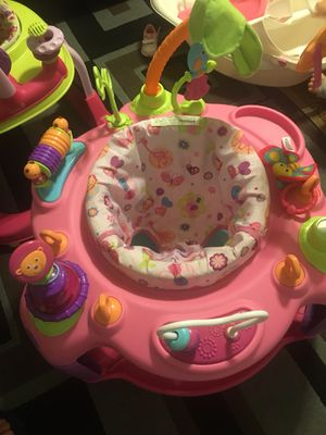 Baby trampoline for Sale in Alexandria, VA
