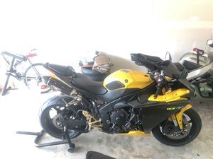 2009 Yamaha YZF R1 for Sale in Silver Spring, MD