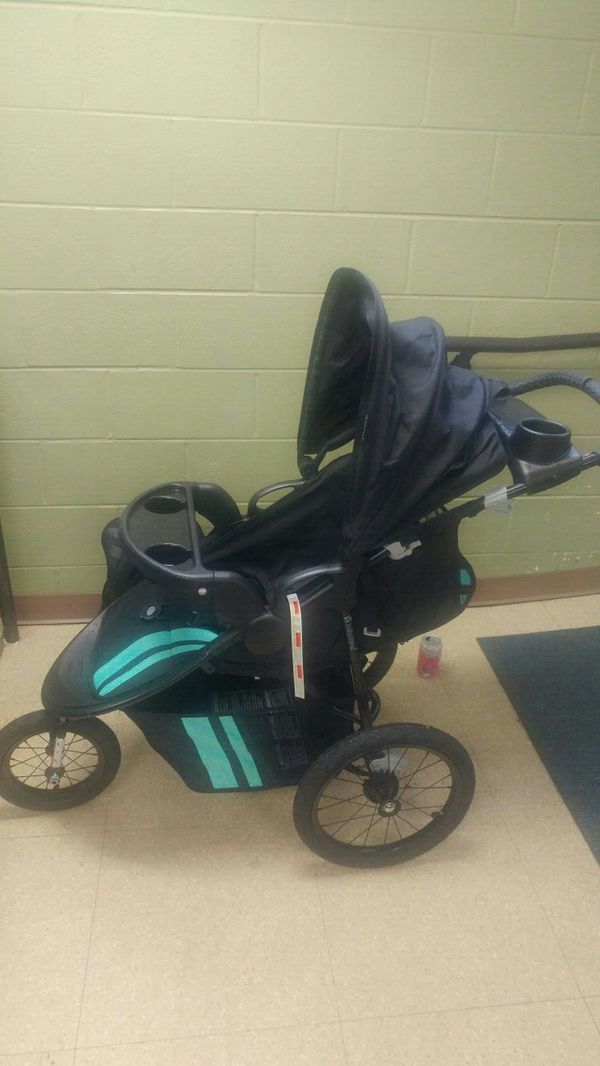 Baby Trend Cityscape Jogger Travel System For Sale In Portland Or Offerup