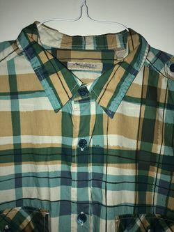 Burberry shirt Thumbnail