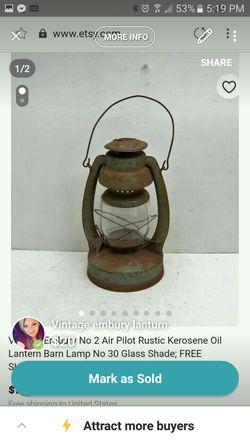 Lantern Thumbnail