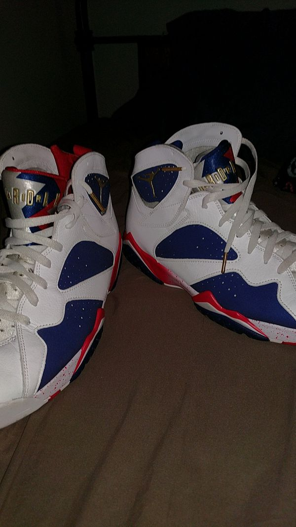 a5d1cb87a684 Jordan retro 6 Olympics size 13 for Sale in Tampa