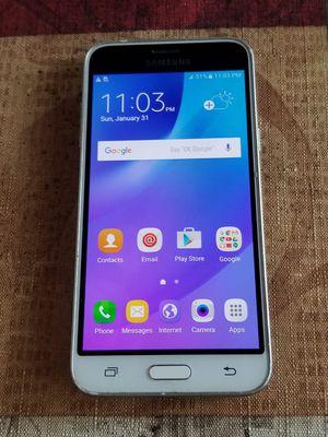 Samsung Galaxy Amp Prime 16gb for Sale in Winter Park, FL