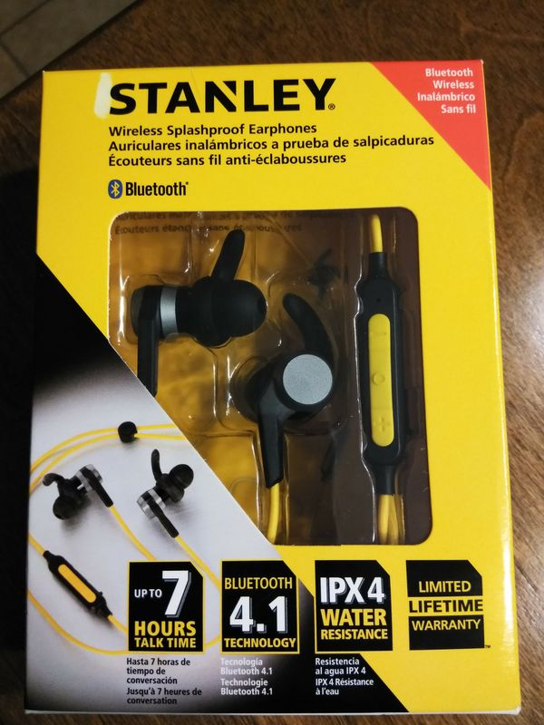 acf98274c5f Stanley Bluetooth earbuds for Sale in Laredo, TX - OfferUp