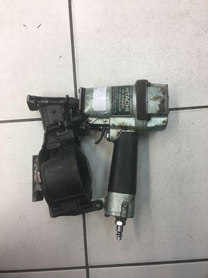 HITACHI NAILGUN MODEL NV45AB2 for Sale in Orlando, FL