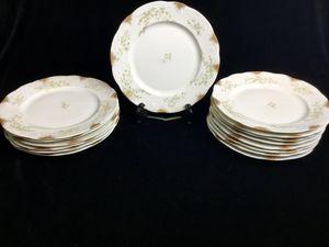 Antique Luncheon Plates for Sale in Burke, VA