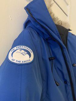 Authentic Canada Goose Chiliwack Bomber Thumbnail