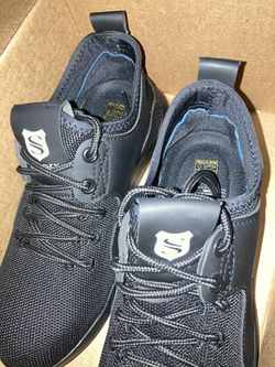 Work Shoes Thumbnail