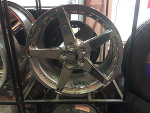 Rims vette for Sale in Cleveland, OH