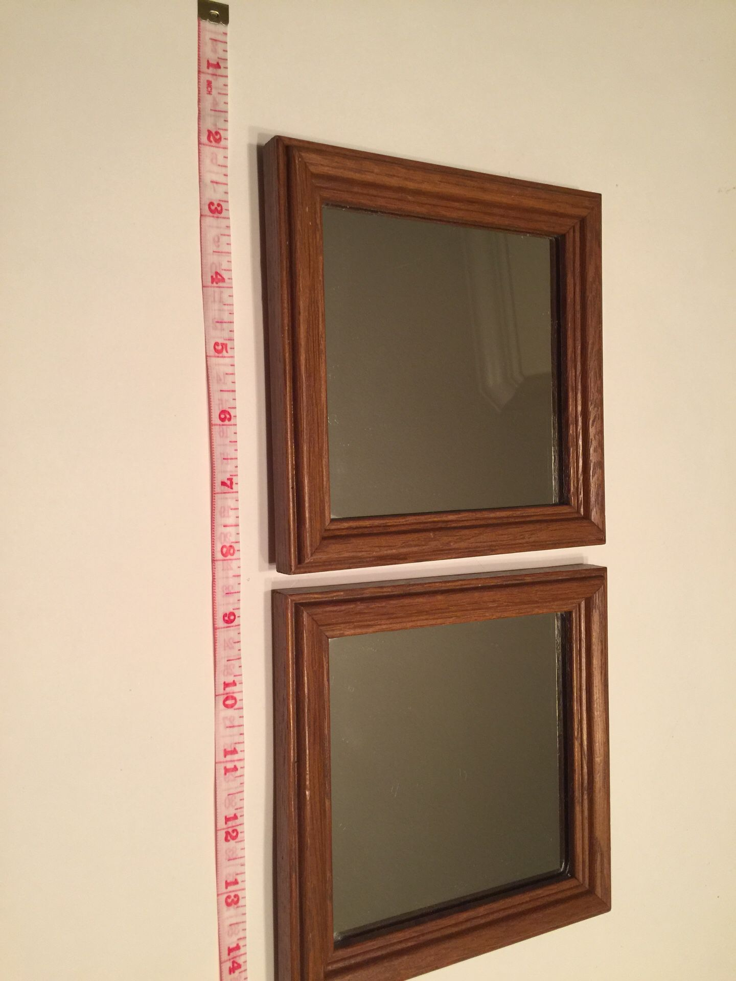HOMCO Home interiors wall mirror frames Pick Up Only