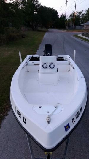 2004 Angler Center Console 17'3 for Sale in Longwood, FL