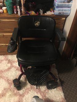 Power chair Thumbnail