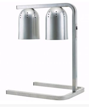Winco EHL-2C heat lamps for Sale in Salt Lake City, UT