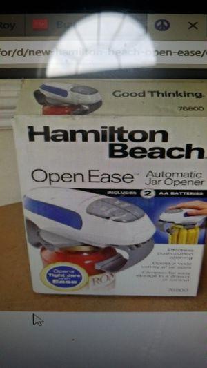 New open jar opener for Sale in Myrtle Beach, SC
