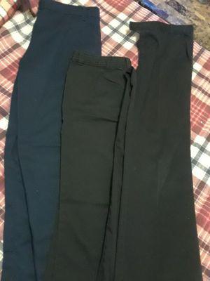 school uniform pants size 12 @ 14kids for sale  Tulsa, OK