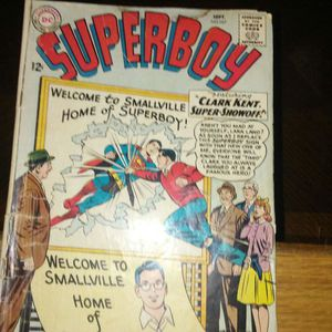 First SuperBoy for Sale in Portland, OR