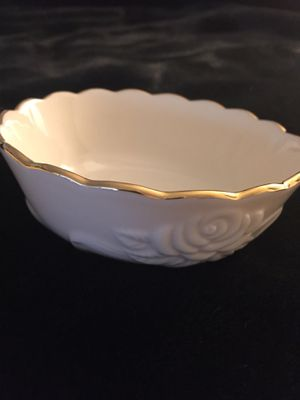 2small Lenox bowls for Sale in Centreville, VA