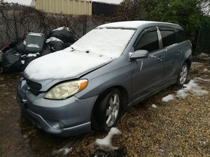 Toyota matrix parts for Sale in College Park, MD