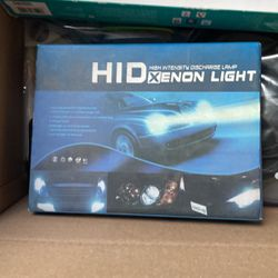 HD Lights  H6 Bulbs   Thumbnail