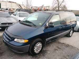 2000 Dodge Caravan for Sale in Fort Washington, MD