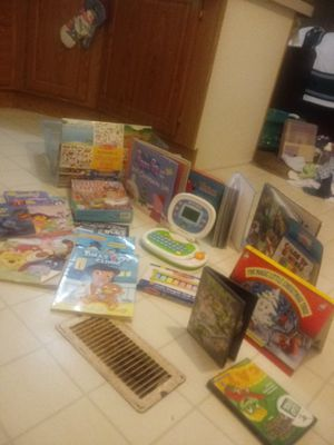 All brand knew kids activities books, lots of diff assortments for Sale in Parma Heights, OH