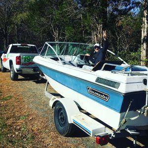 Boat Glassmaster 1989 for Sale in Silver Spring, MD
