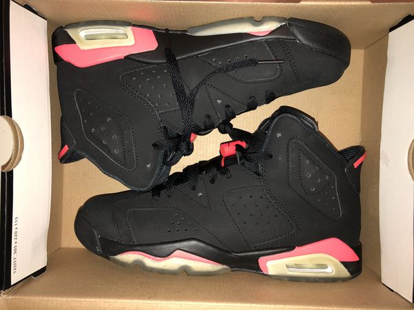 628adfe16f38a2 ... order air jordan 6 retro bg gs infrared 2014 for sale in allentown pa  offerup bafef ...