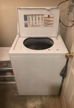 Kenmore Series 500 washer/dryer. for Sale in Frederick, MD