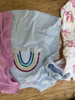 LOT Of Baby Girl Clothes Size 18mo-3t Over 30 Pieces Boutique Clothes  Thumbnail