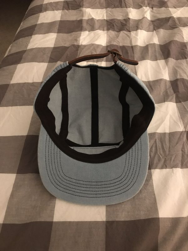 5fbb0b8271b31 New and Used Supreme hat for Sale in St. Petersburg