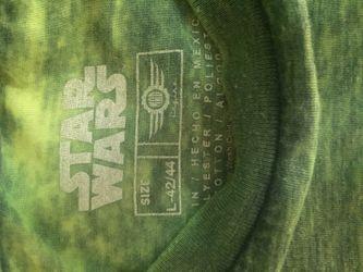 Star Wars shirt Thumbnail