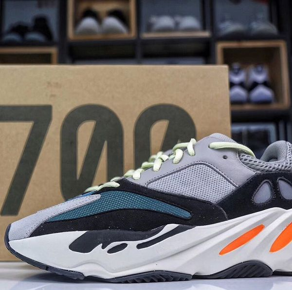 3dc080b1a Adidas Yeezy Wave Runner 700 for Sale in Baltimore