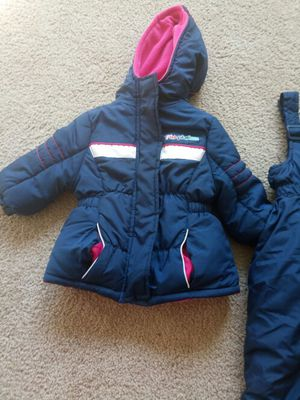 Infant Puffer Jacket and Pant Set for Sale in Fairfax, VA