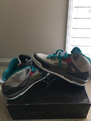 Jordan Spizike Size 7 for Sale in Falls Church, VA