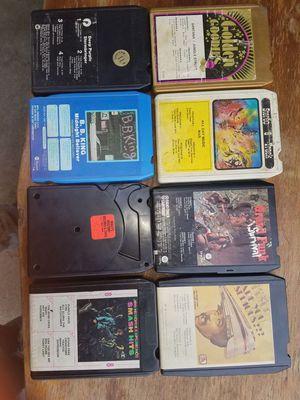 Old school cassettes for Sale in Salt Lake City, UT