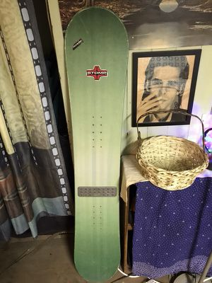 Snowboard for Sale in Pittsburgh, PA