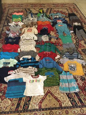 12 month baby clothes for Sale in Gaithersburg, MD