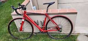 Photo Dimondback century road bike