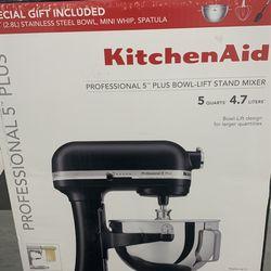 KitchenAid Profesional 5 Plus Thumbnail