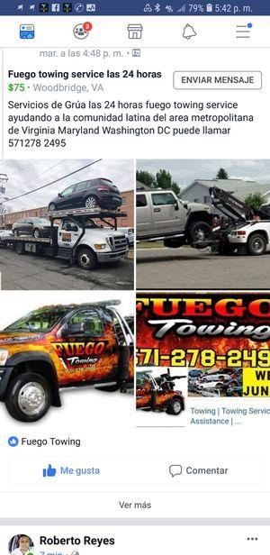 Jeep for Sale in Alexandria, VA