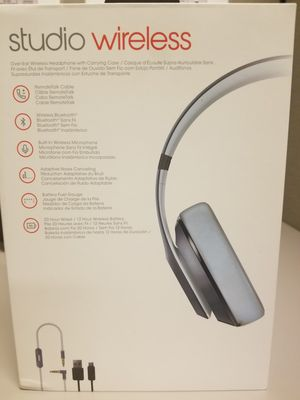 Beats Studio Wireless for Sale in Washington, DC