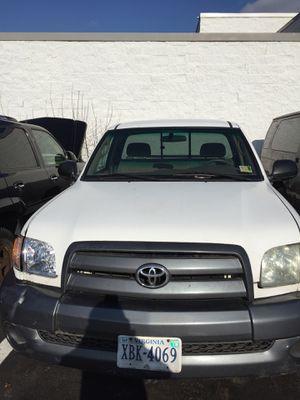 Toyota Tundra for Sale in Ashburn, VA